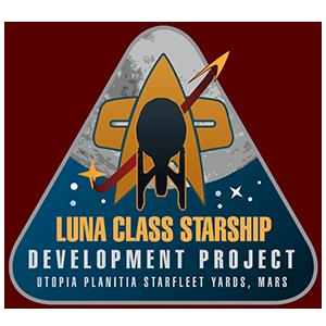 Luna Class Dev Patch